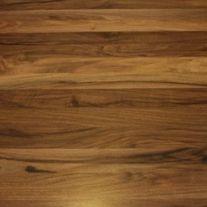 Natural Solid Walnut Wood Dining Table Top