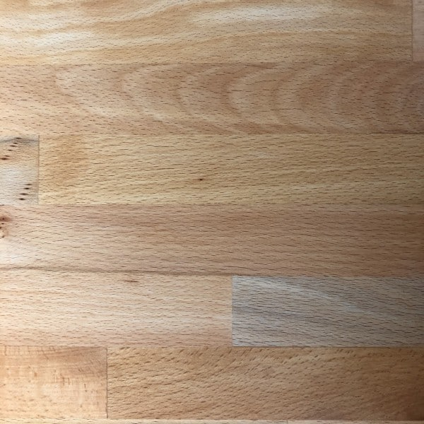 Solid Beech Jigsaw Finger Jointed